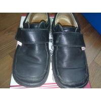 Обувь детская Полуботинки дошкольные