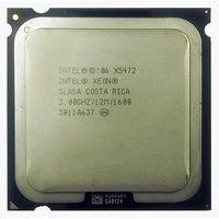 Intel Xeon X5472 Socket 775 и Soket 771