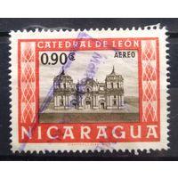 Никарагуа архитектура