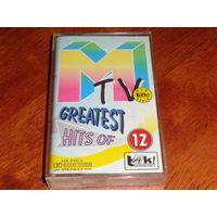 Величайшие хиты MTV