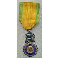 Франция. Военная медаль.