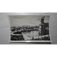 Открытка  Харьков