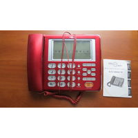 Телефонный аппарат KXT-8006LM