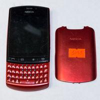 1035 Телефон Nokia 303 (RM-763). По запчастям, разборка