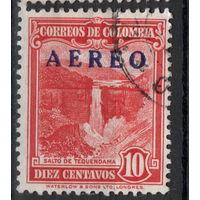Колумбия 123
