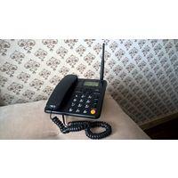 Телефон терминал стационарный wp658