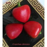 Семена перца Сердце Данко