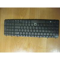 Клавиатура HP DV7 compal PK1303X0910