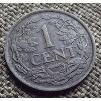Нидерланды. 1 цент 1926