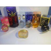 Поделюсь из личной коллекции парфюмерией от  Jeanne Arthes