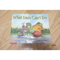 Детская книжка на английском-2