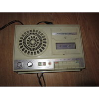 Магнитофон . Электроника 302-1