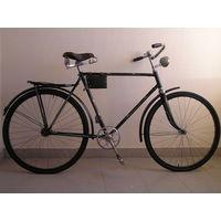 Ретро велосипед Прогресс В-110, ретровелосипед ЖВЗ,ретровелосипед,старый велосипед