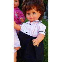 Кукла Lissi Batz 70 см. Германия.