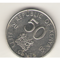 50 центов 2005 г.
