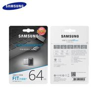 Флешка Samsung USB 3.1. 32гб, 64гб, 128гб