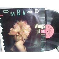Lombard. Wings Of Dove (LP)
