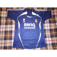 Футболка,, Реал,, Мадрид(Испания)