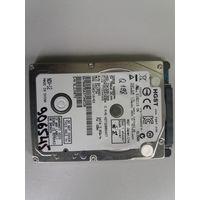 "Жесткий диск для ноутбуков 2.5"" SATA 320Gb Hitachi HTS543232A7A384 (906545)"