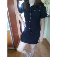 Платье Стиль на рост 152