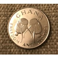 Гана 50 седи 1999 г