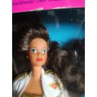 Барби, Barbie Summit Hispanic 1990