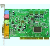 Creative Sound Blaster PCI 128 CT4810