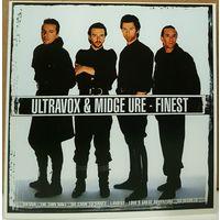 Ultravox - Finest 2CD