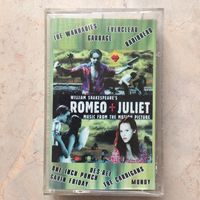 ROMEO+JULIET music from motion picture