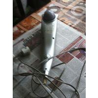 Электрический массажер со жгутом питания 220 вольт