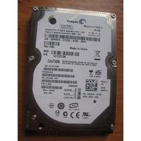 Жесткий диск 80gb IDE для ноутбука