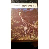 Миомбо. Николай Сладков