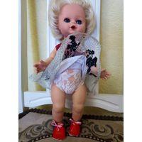Кукла гдр 37-38см