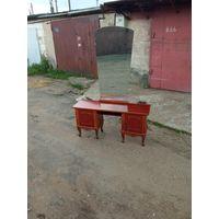 Туалетний столик ,(Румыния)