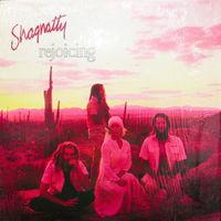 Shagnatty, Rejoicing, LP 1982