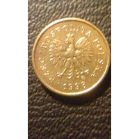 1 грош 1998
