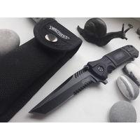 Складной нож Walther Black Tack Tanto
