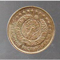 Узбекистан . 5 тийин 1994