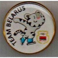 Национальный Олимпийский комитет Республики Беларусь коньки