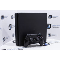 Консоль Sony PlayStation 4 Slim 500Gb. Гарантия