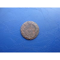Денга 1775 (R)               (4280)