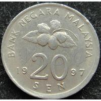 499:  20 сен 1997 Малайзия