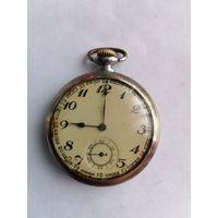 Часы карманные, 3 квартал 1941 года, с Рубля