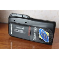 Диктофон OLYMPUS+кассета
