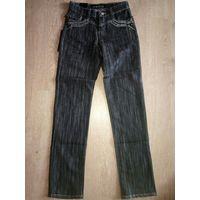 Новые джинсы для девочки на 40 разм, рост 160-165