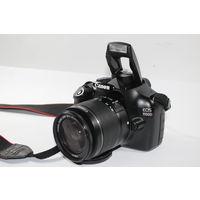 Зеркальный фотоаппарат Canon EOS 1100D Kit 18-55mm