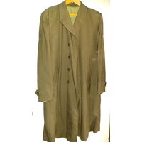 Пальто офицерское из СССР, осеннее, новое