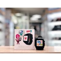 """Умные часы Elari FixiTime 3, детские часы-телефон, поддержка Android/iOS, экран IPS 1.3"""" (240x240, сенсорный), шагомер, родительский контроль, отличное состояние, комплект в коробке, гарантия 1 месяц."""