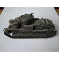 Русские танки #15 - Т-28