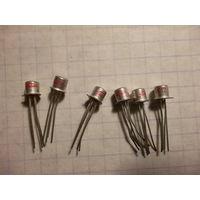 Транзисторы 2SK12 (6шт) - одним лотом
